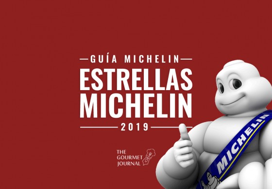 12 ESTRELLAS MICHELIN